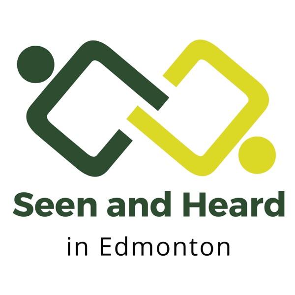 Seen and Heard in Edmonton