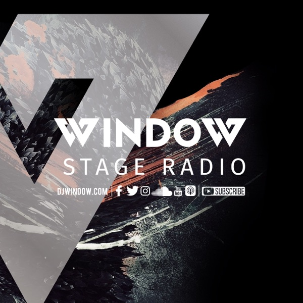 Window Stage Radio Official Podcast