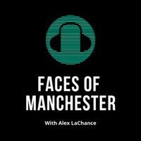 Faces of Manchester podcast