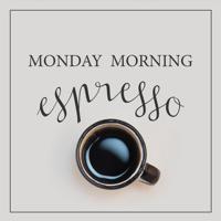 Monday Morning Espresso - Gabi Ruth podcast