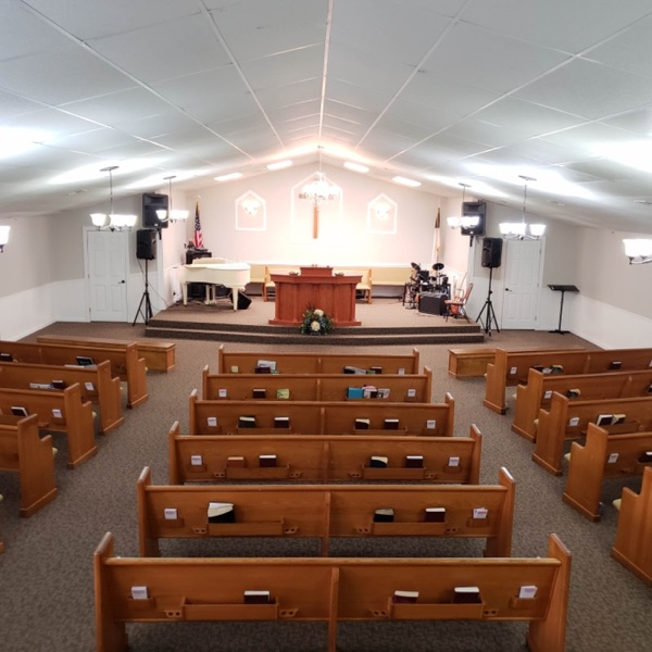 Bethel Holiness Church - Wednesday Night Services