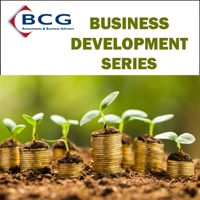Business Development Series: Life Planning | Role as Business Owner | Growth | Profit | Value podcast