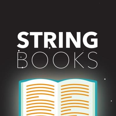 StringBooks:StringCast