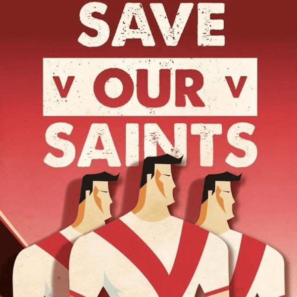 Save Our Saints