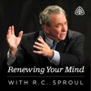 Renewing Your Mind with R.C. Sproul artwork