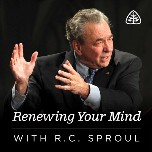 Cover image of Renewing Your Mind with R.C. Sproul