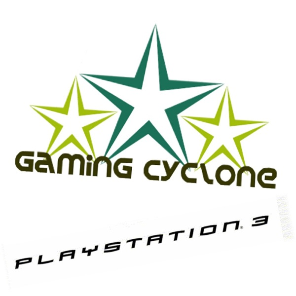 Gaming Cyclone Playstation 3 T&G