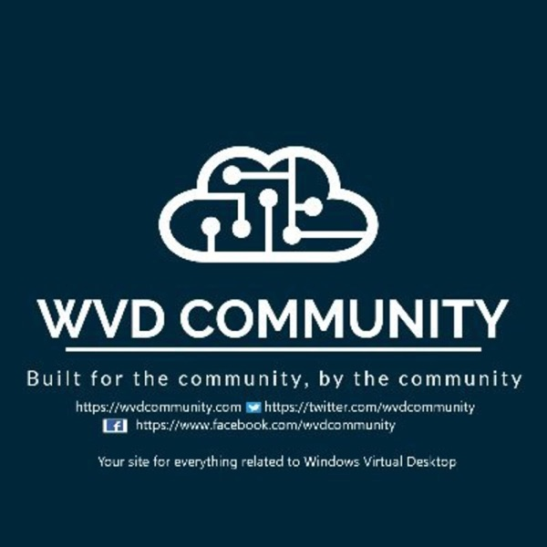 WVD Community Podcast