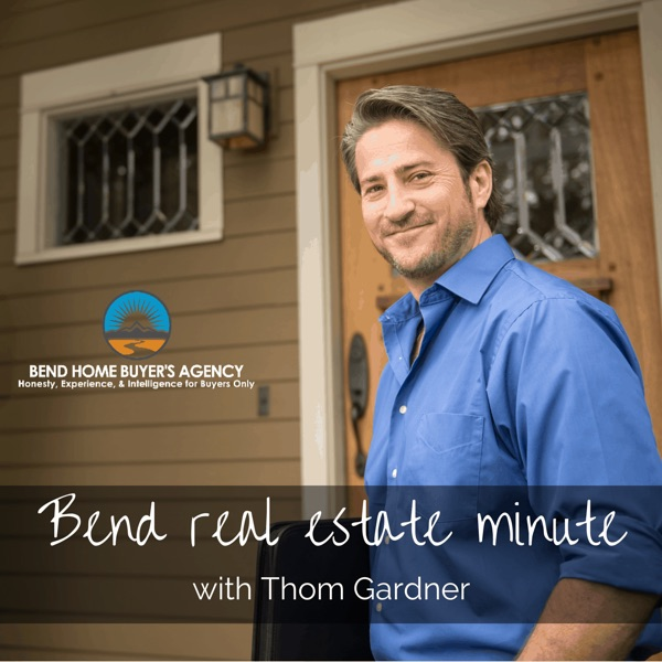 The Bend Real Estate Minute