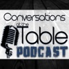 Conversations At The Table artwork