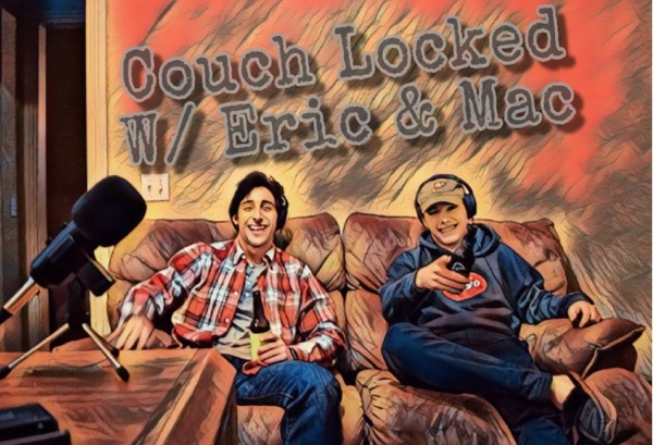 Couch Locked Podcast