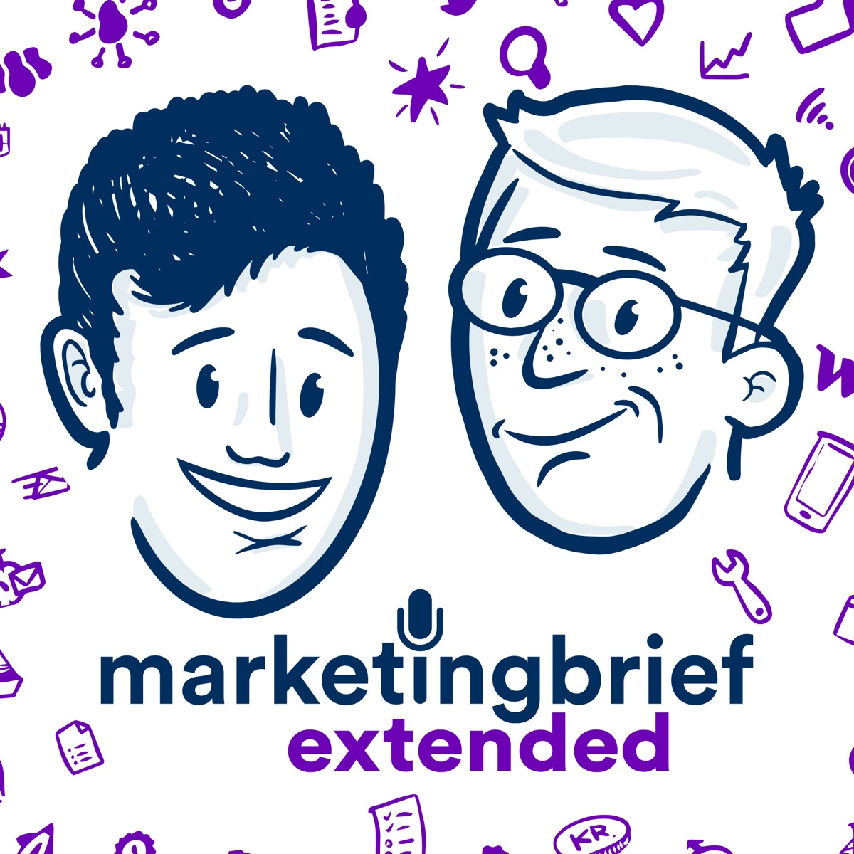 Marketing Brief Extended