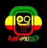 Rageaholics EDM Podcast artwork