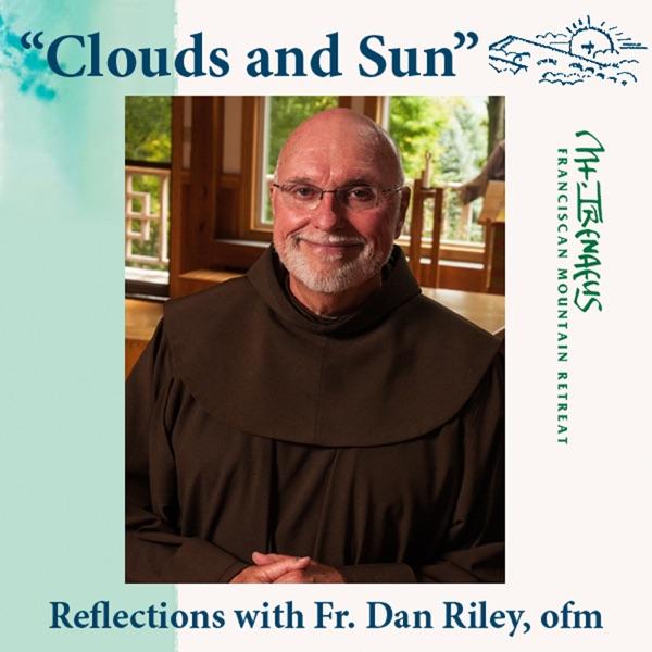 Fr. Dan Riley Clouds & Sun Reflections