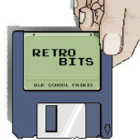 Retrobits Podcast podcast