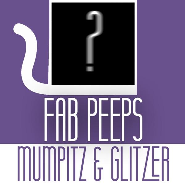 Mumpitz und Glitzer - FAB PEEPS