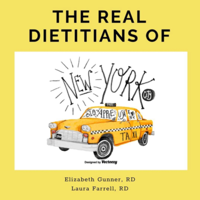 The Real Dietitians of NYC podcast