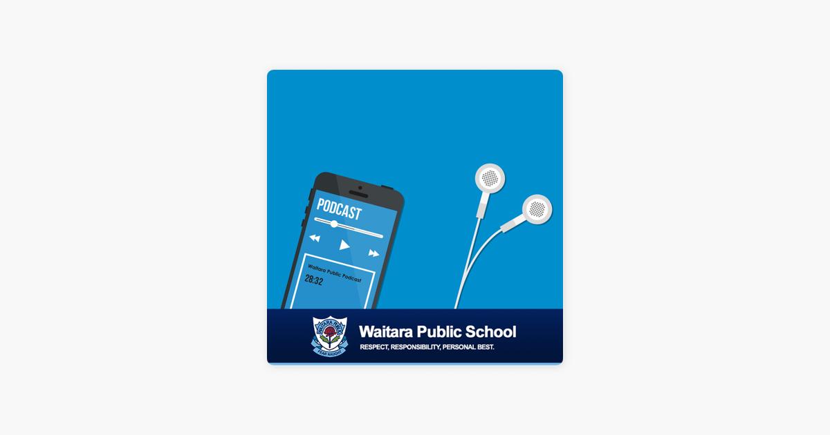 Waitara Public School