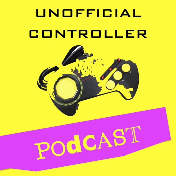 Unofficial Controller Podcast