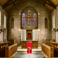 St. Anselm's Abbey Podcast podcast