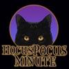 Hocus Pocus Minute