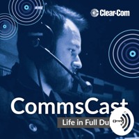 CommsCast podcast