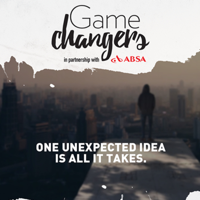 ABSA Game Changers podcast