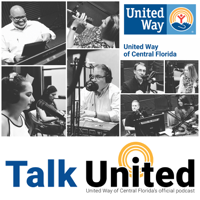 Talk United podcast