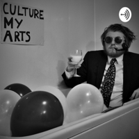 Culture My Arts podcast