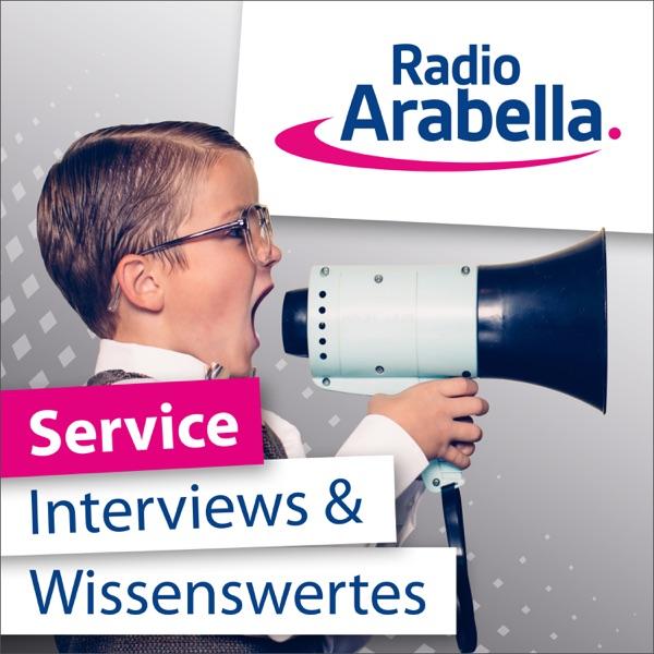 Radio Arabella - Service