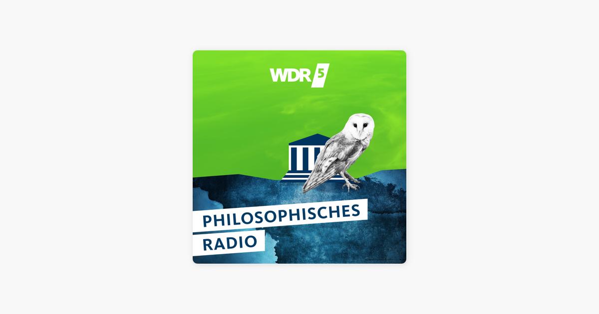 Das Philosophische Radio Podcast