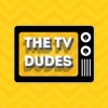 The TV Dudes Podcast artwork