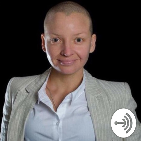 Tamar Salas - Believing in you to change the world