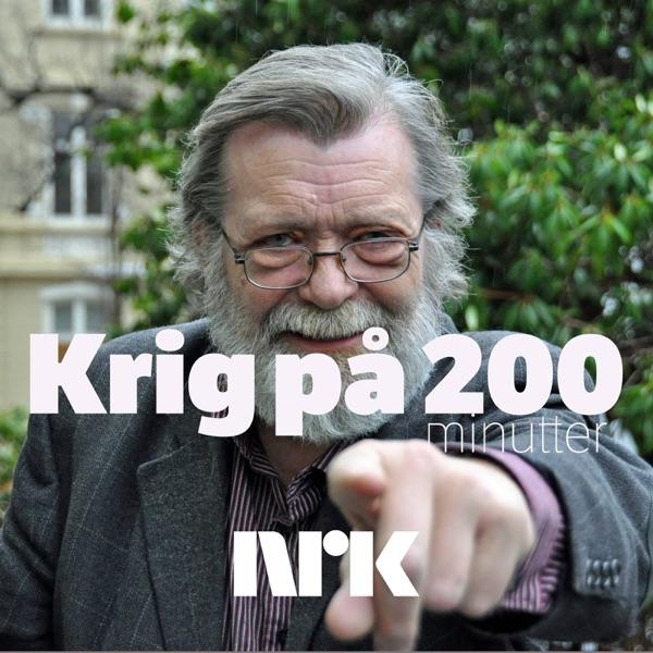 NRK – Krig på 200 minutter