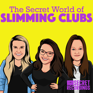 The Secret World of Slimming Clubs