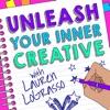 Unleash Your Inner Creative with Lauren LoGrasso artwork