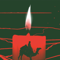 Camel Candle Podcast podcast