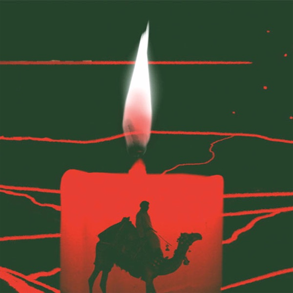 Camel Candle Podcast