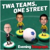 Twa Teams, One Street: the football podcast that's as obsessed by Dundee FC and Dundee United as you are! artwork