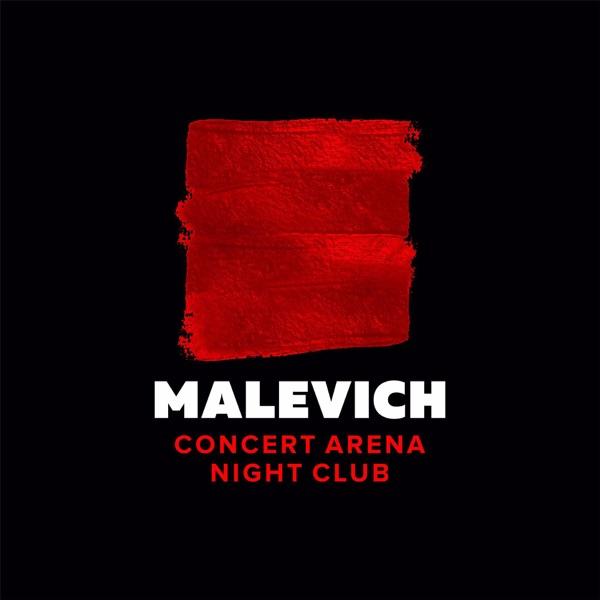 Malevich Night Club Lviv