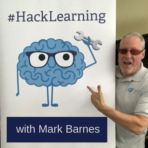 Cover image of Hack Learning