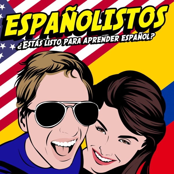 Españolistos | Learn Spanish With Spanish Conversations!