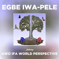 Awo Ifa Perspective podcast