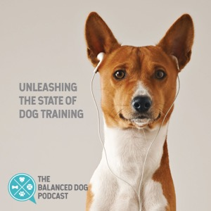 The Balanced Dog Podcast?