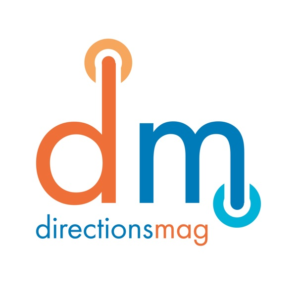 Directions Magazine Podcasts