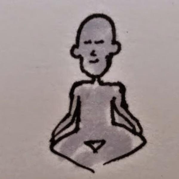 Meditation Minutes - A three-week introduction to mindful meditation through guided meditations.