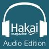 Hakai Magazine Audio Edition artwork