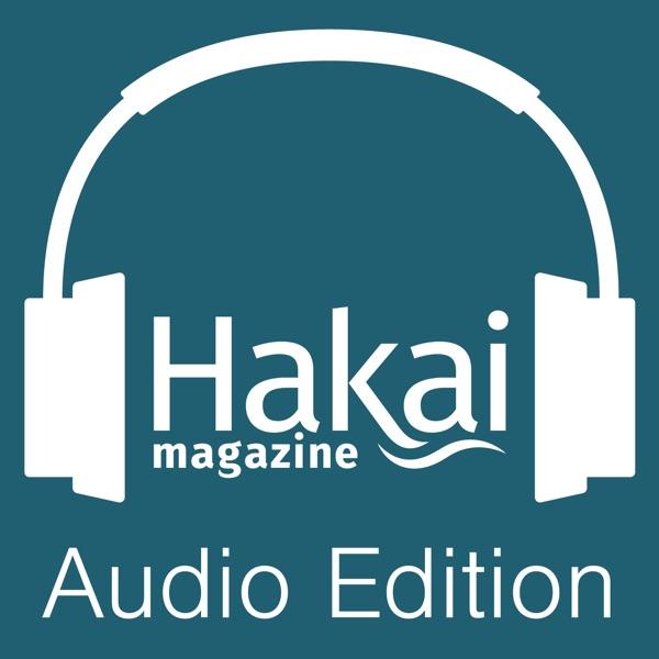 Hakai Magazine Audio Edition