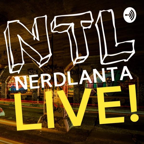 NerdLanta Live