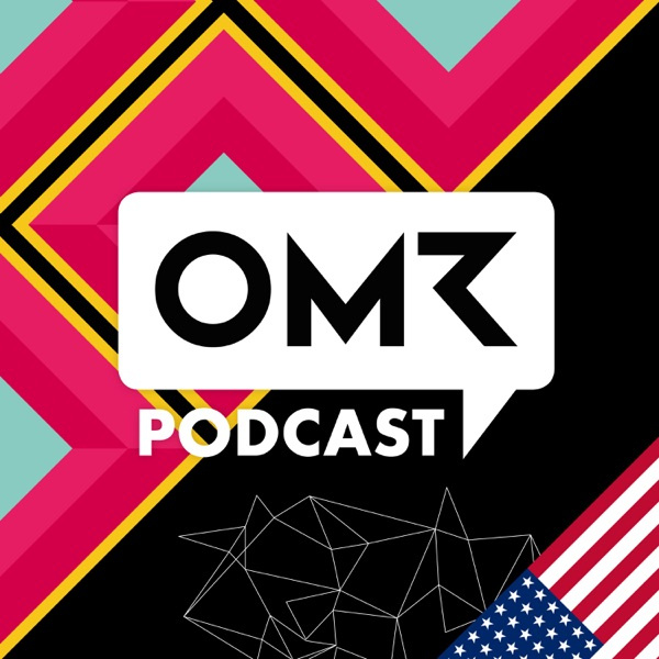 The OMR Podcast (EN) – Online marketing, based in Europe   A free-flowing conversation on digital business